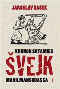 Kunnon Sotamies Svejk